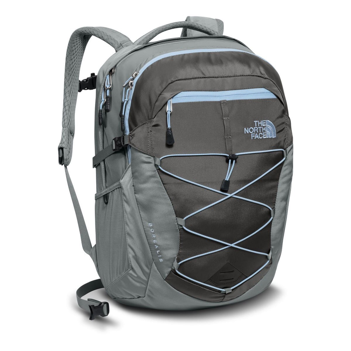 mochila north face laptop