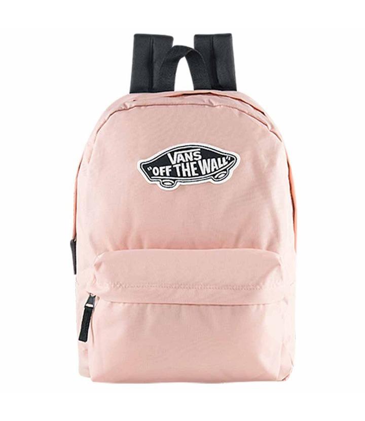 Mochila Backpack Vans Realm Backpack 2018 -   750.00 en Mercado Libre 2e27ae15baa