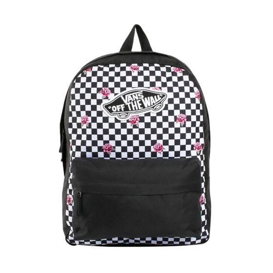 Mochila Backpack Vans Realm Backpack Ps 18286896 -   999.00 en ... 01d970370df