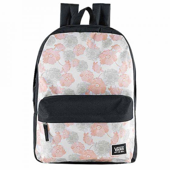 Mochila Backpack Vans Realm Classic Backpack 176496 -   950.00 en ... 698653c51e8