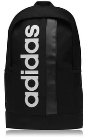 Mochila Backpak adidas Lin Core Bp Negro 824839