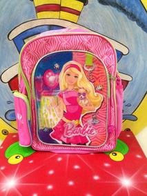 dba713112 Barbie 15 Bolsitas X $15 - Mochilas Fucsia en Mercado Libre Argentina