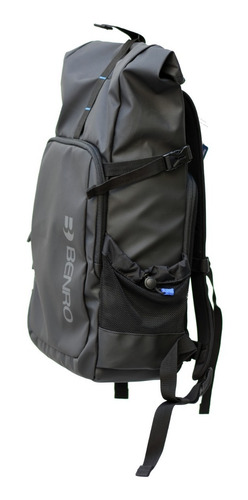 mochila benro incognito 300b p/ dslr lentes flash tablet