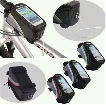 mochila bicicleta bici