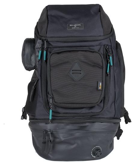 Mochila Billabong Apex Boa Preto - R  1.399 3df824df851