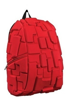 mochila blok colors halfpack mad pax baby movil