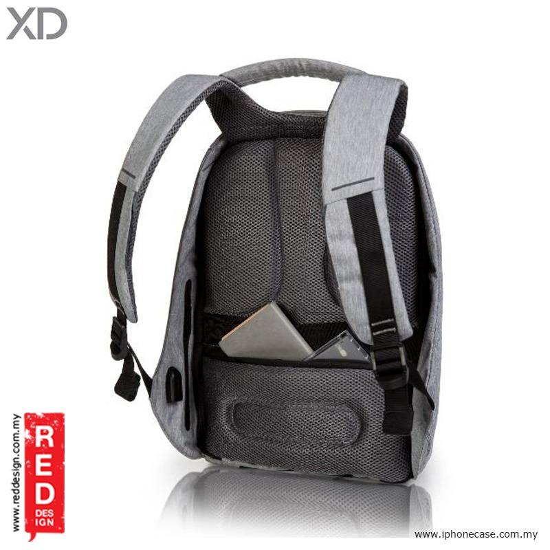 ad3c8c7d4b mochila bobby antirrobo xd design compact- a pedido. Cargando zoom.