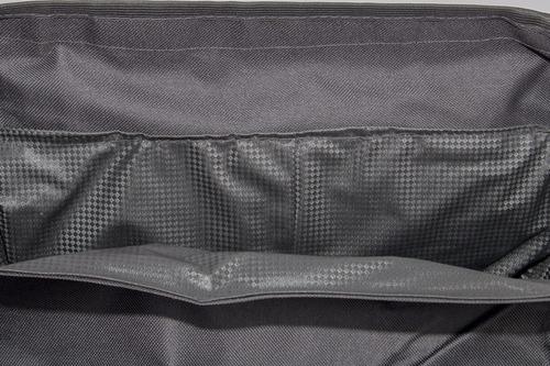 mochila bolsa bag 100% impermeável a prova d'agua motoboy m