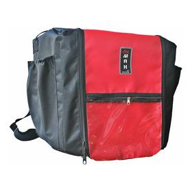 Mochila Bolsa Bag De Marmitex De 20 Sem Caixa Max Racing