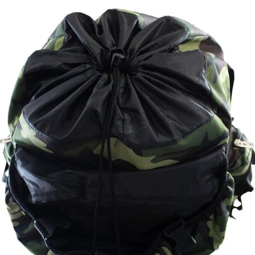mochila bolsa camping trilha acampamento viagem pesca oferta