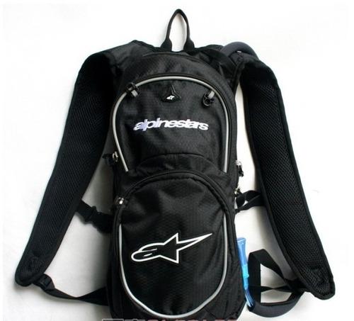 mochila bolsa de agua camelbak ciclismo atletismo camping df