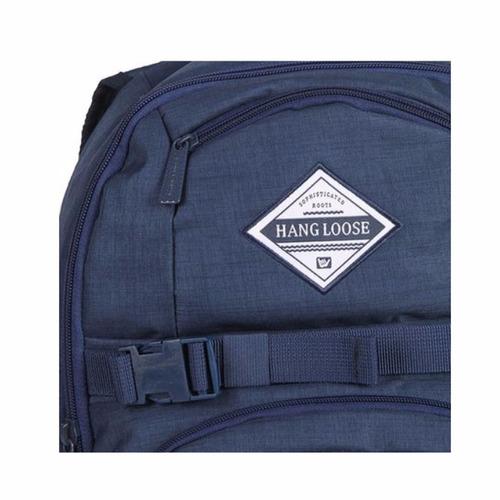 mochila bolsa escola viagem trabalho reforçada notebook oath
