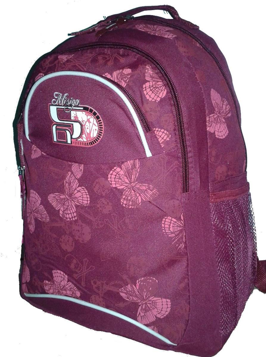 Bolsa Escolar Infantil Feminina Mercado Livre : Mochila bolsa feminina escolar trabalho juvenil e