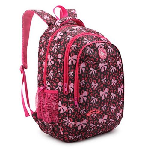 mochila bolsa escolar feminino