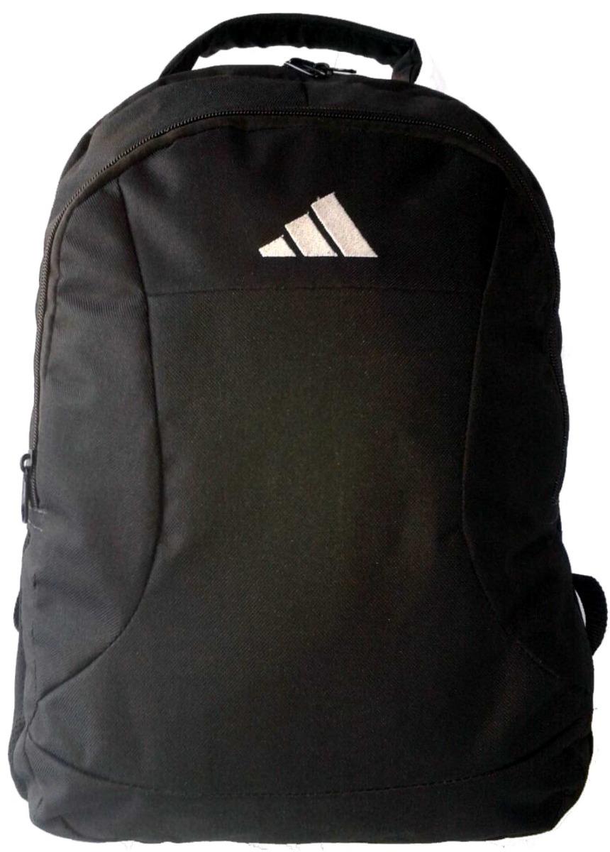 91391f4a3 mochila bolsa esportiva escolar notebook impermeável adidas. Carregando zoom .