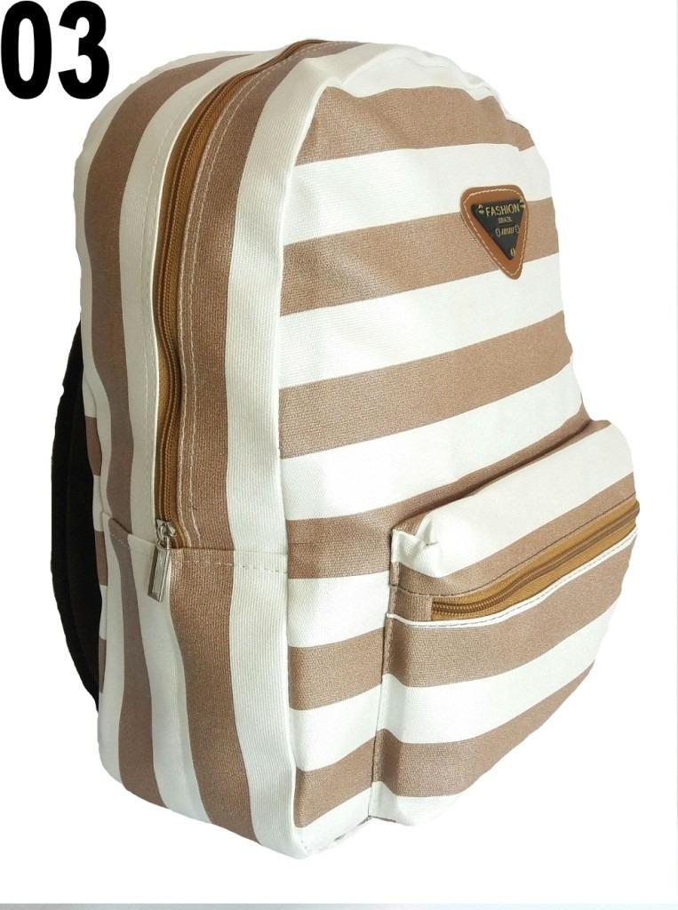 0116b0fca mochila bolsa feminina escolar faculdade juvenil couro barat. Carregando  zoom.