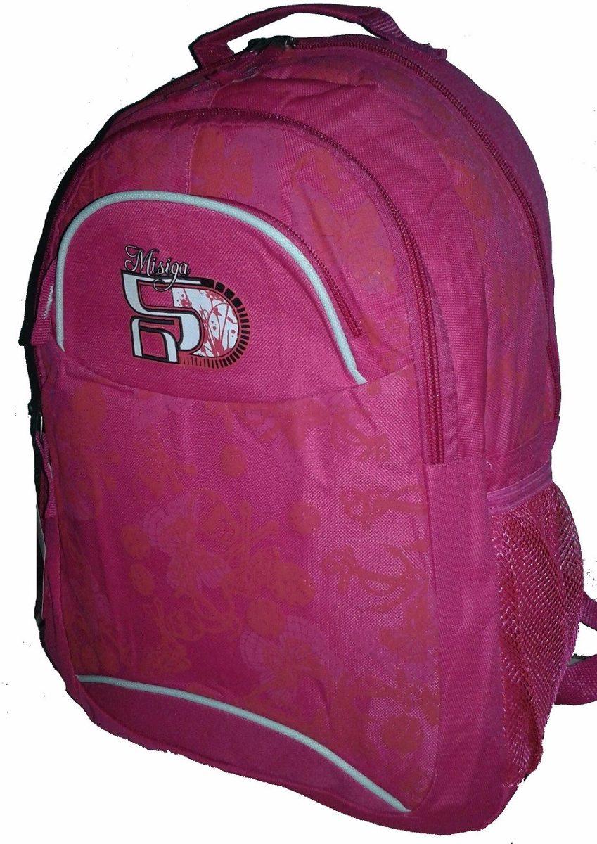 Bolsa Escolar Feminina Mercado Livre : Mochila bolsa feminina escolar trabalho promo??o barata