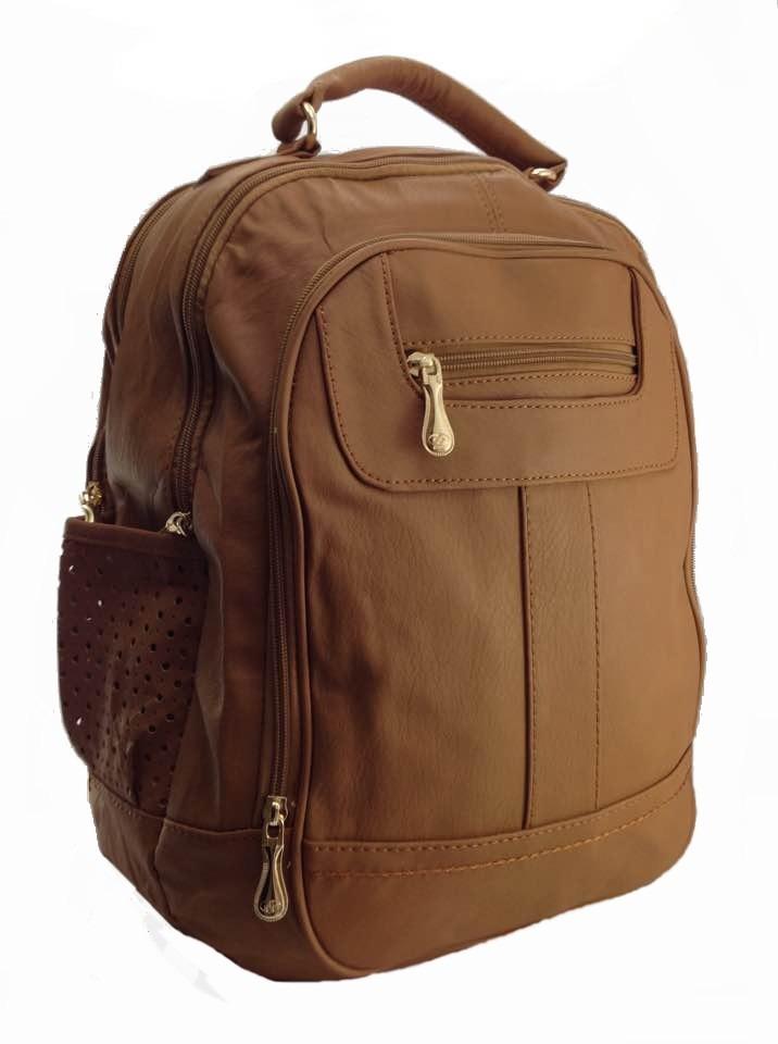 4e598b621f mochila bolsa feminina trabalho casual escolar moda estilo. Carregando zoom.