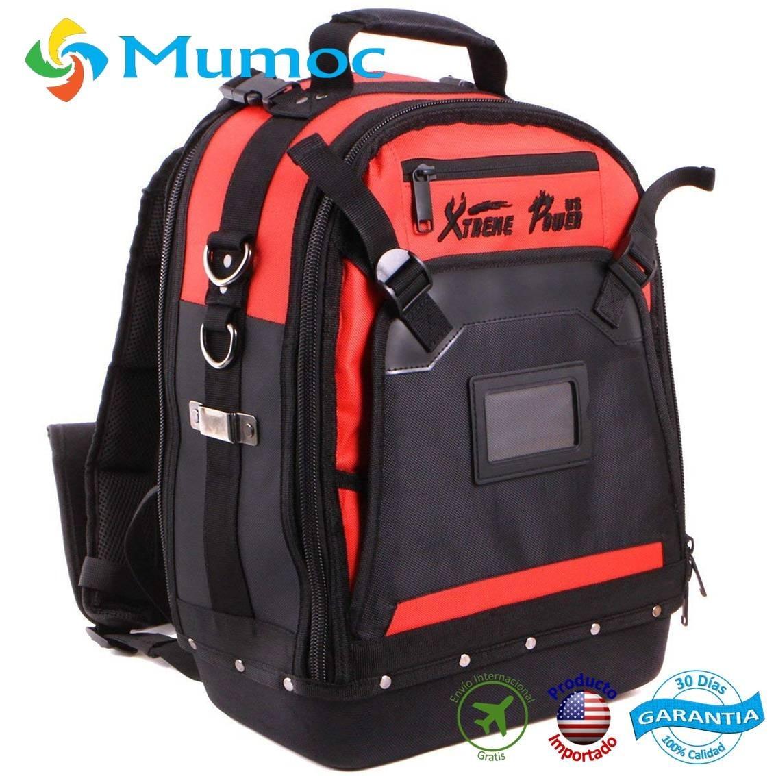 972d4cfc954 mochila bolsa herramientas rojo industria trabajo. Cargando zoom.