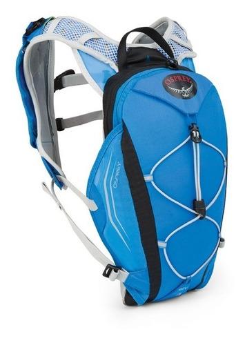 mochila bolsa hidratación rev 1.5 talla s color azul osprey