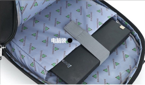 mochila bolsa impermeavel notebook  laptop  resistente 1313
