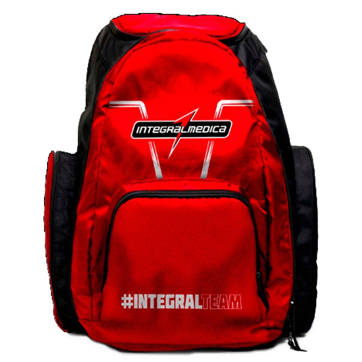 63378741d Mochila   Bolsa Integralmedicateam - Integralmedica - R  459