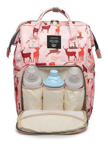 mochila bolsa maternidade