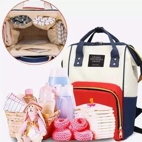 e78848e5a Kit Bolsa Maternidade Marcas - Bolsas e Mochilas no Mercado Livre Brasil