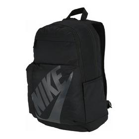 Mochila Bolsa Nike Elemental Preta Original (promoção)