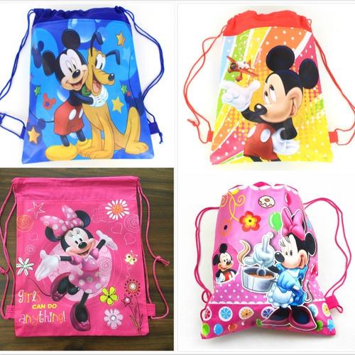 mochila bolsa  para fiesta de cumpleaños  personalizado