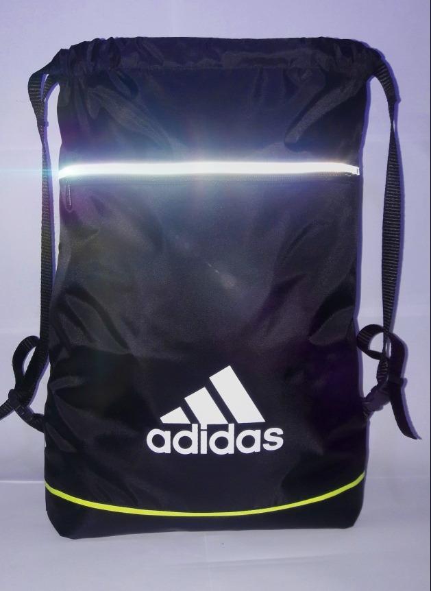 676d46f06 Mochila Bolsa Saco Academia Futebol Treino Unissex - R$ 28,50 em ...