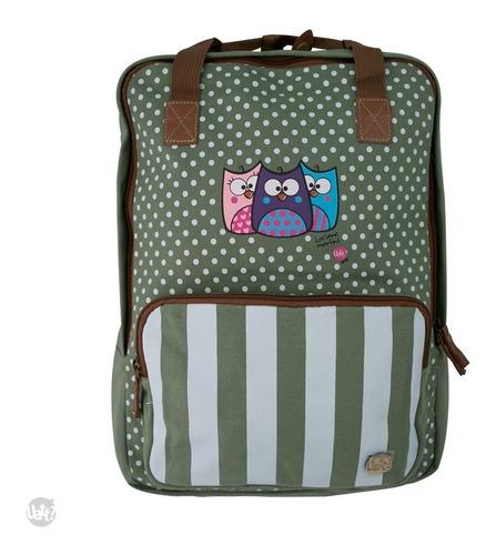 mochila bolsa tipo maternidade multifunção pronta entrega