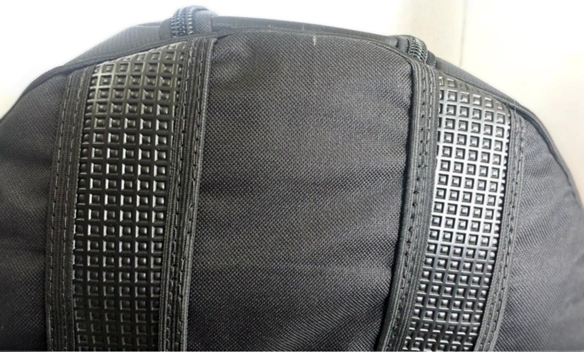 0736c869aa mochila bolsa vermelha impermeavel moto notebook reforçada. Carregando zoom.