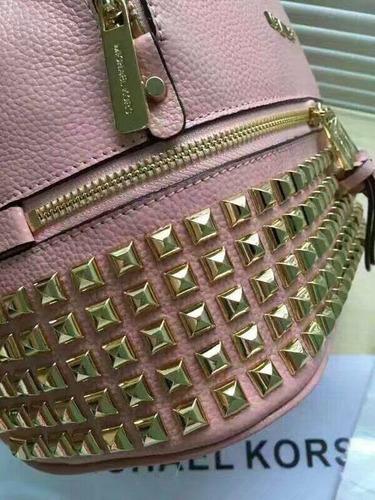 mochila bolso cuero