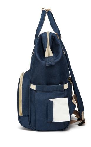mochila bolso maternal