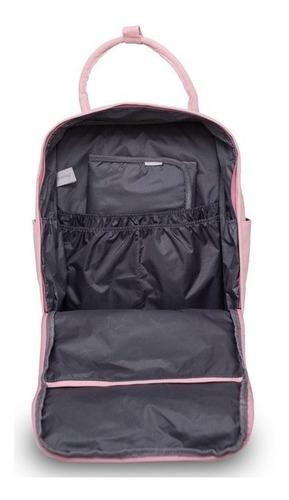 mochila bolso maternal bebes