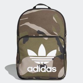 a7b2090ba Mochila Adidas Camo en Mercado Libre Argentina