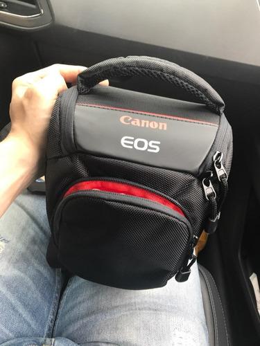 mochila cámara fotográfica canon waterproof envío gratis