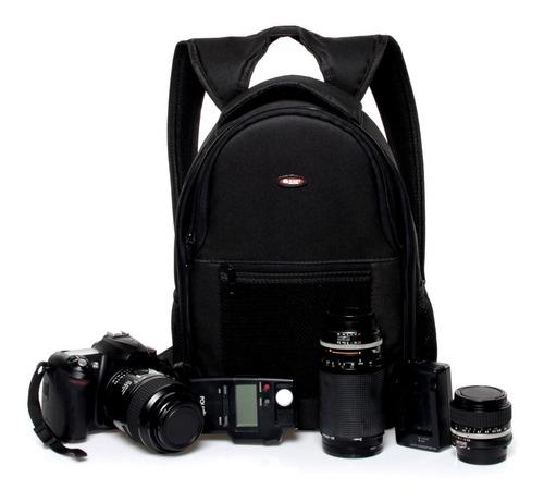 mochila camera fotog vmb 1 c24xl14xa36 canon nikon
