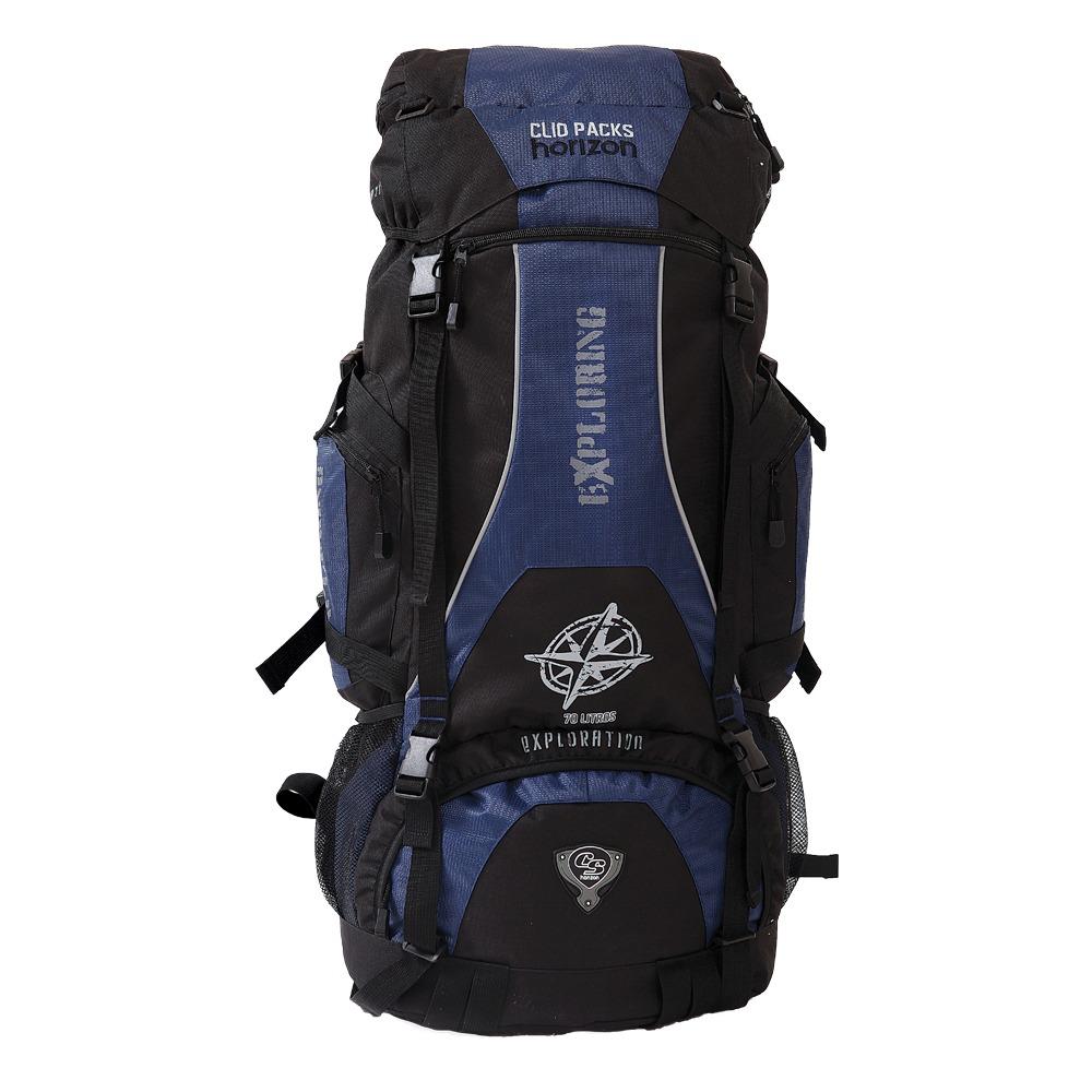 a8382b20e mochila camping 70l litros impermeável para trilha promoção. Carregando zoom .