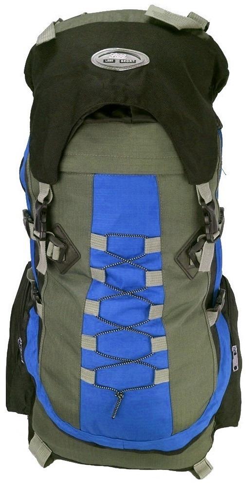 71517c762 mochila camping grande trilha 60 litros impermeável promoção. Carregando  zoom.