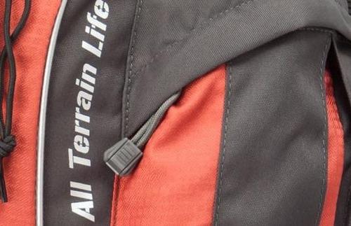 mochila camping mochilero doite modelo mont pumori 60 litros