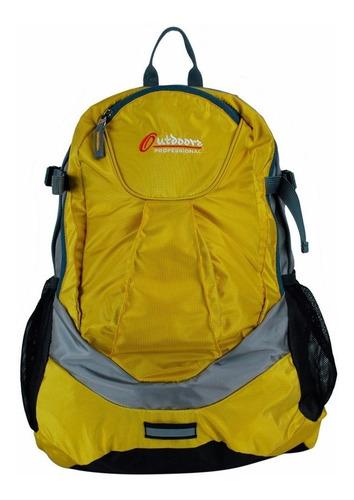 mochila camping outdoors professional 30 lts - dpu15043