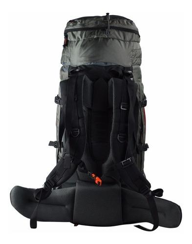 mochila camping outdoors professional 65 lts - tk15030