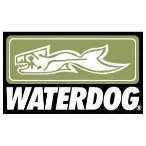mochila camping waterdog litros
