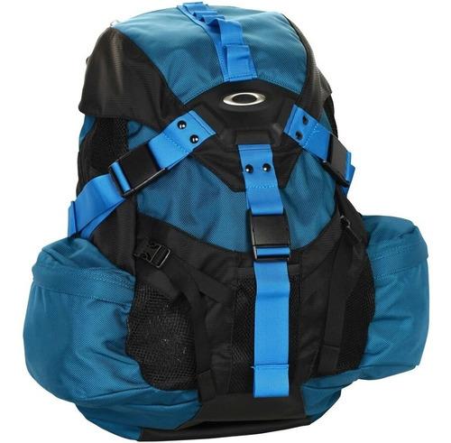 mochila campismo oakley icon pack 3.0 32l