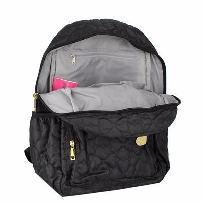mochila capricho escolar