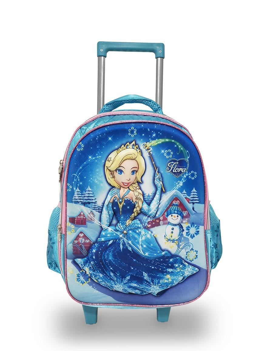 25a8063de mochila carrinho infantil feminina princesa flora 8155 clio. Carregando  zoom.