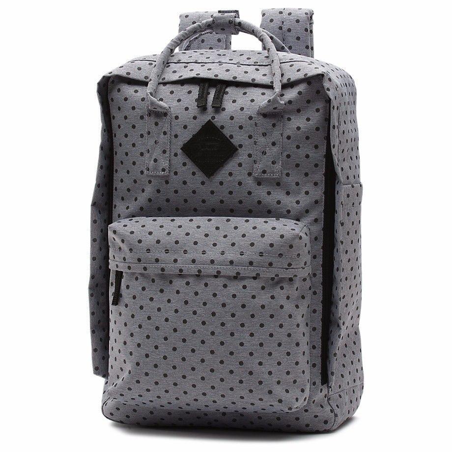 mochila cartera bolso vans mujer porta laptop notebook oca. Cargando zoom. 6781fbfb66d