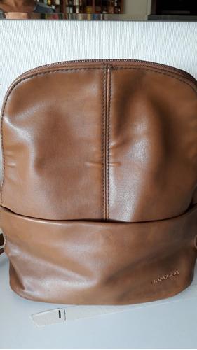 mochila cartera saxoline